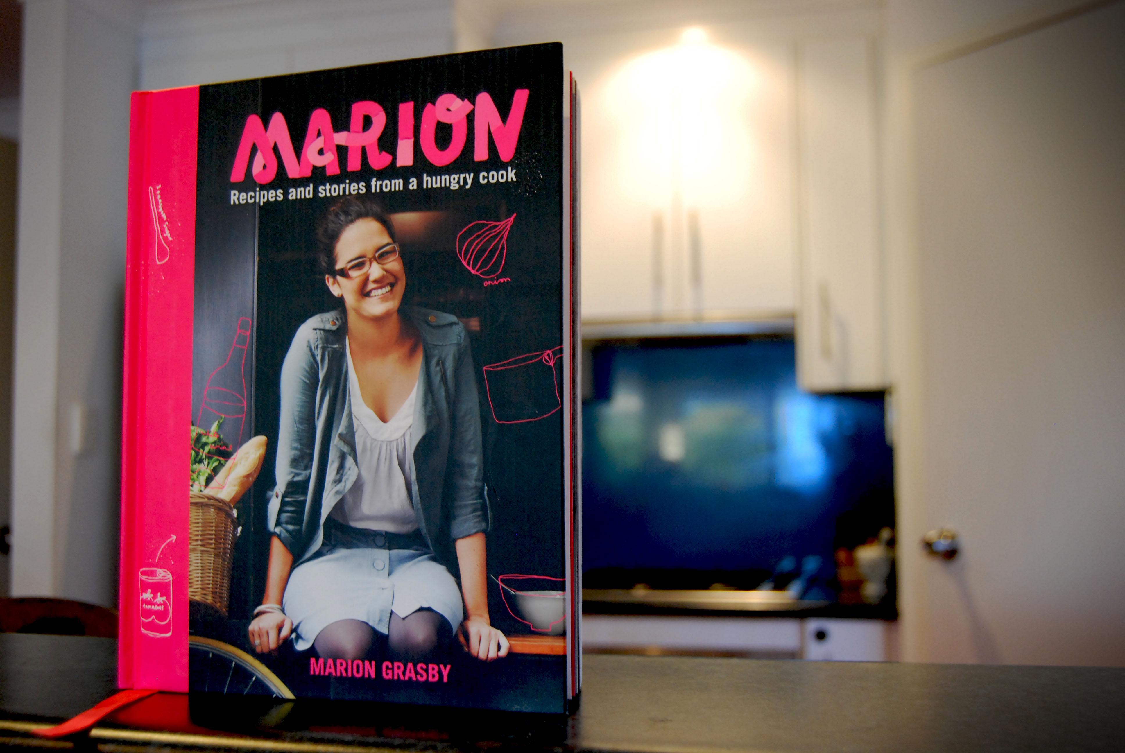 Marionsbook